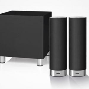 Loewe 3D ORCHESTRE 3 ALU BLACK
