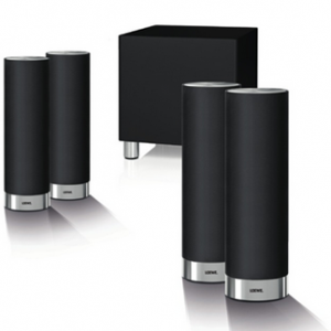 Loewe 3D ORCHESTRE 5 ALU BLACK