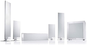 kef T205 white SP3738AAE